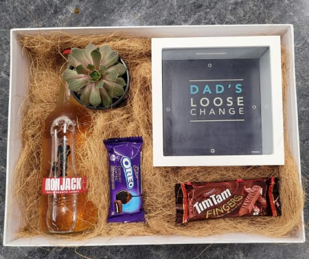 The Fathers Day Hamper