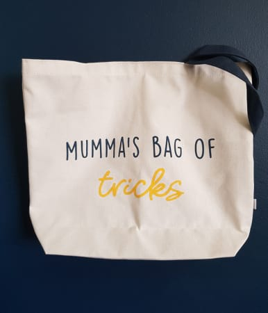 bib-mumma`s-bag-of-tricks