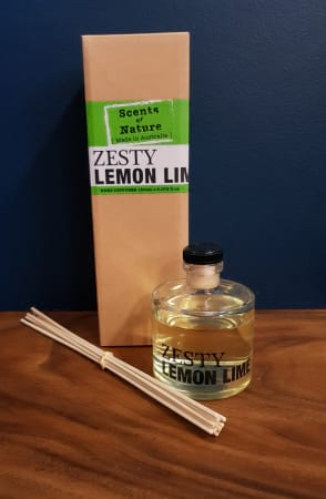 Zesty Lemon and Lime Diffuser