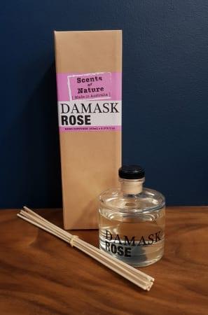 Demask Rose Diffuser