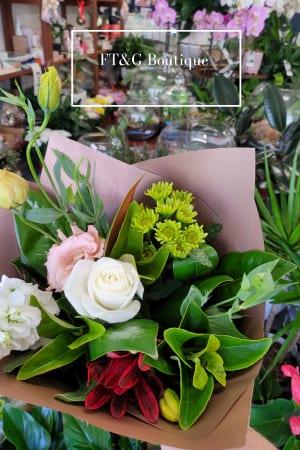 Flowers Designers Choice